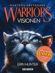 Warriors serie 3. Visionen