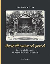 June 2016 laddanernew e bok musik till vatten och punsch kring svenska blsoktetter vid brunnar bad och fandeluxe Image collections