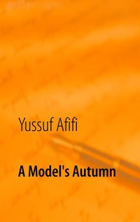 A Model's Autumn: A Meeting between West and East