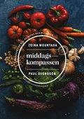 Middagskompassen : Naturskyddsföreningens hållbara och klimatsmarta kokbok