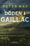 Döden i Gaillac (Enzo Macleod, del 2)