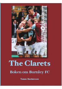 The Clarets : boken om Burnley FC