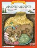 Pixi adventskalender - Maria Nilsson Thore