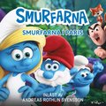 Smurfarna i Paris