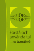 Förstå och använda tal : en handbok