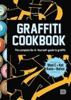 Graffiti cookbook (english edition)