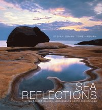Sea Reflections : the ten Öckerö islands - Gothenburg north archipelago