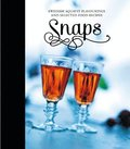 Snaps : swedish aquavit flavourings and selected food recipes