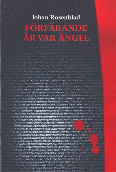 Förfärande är var ängel