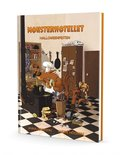 Monsterhotellet - Halloweenfesten