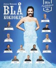 Blå kokboken