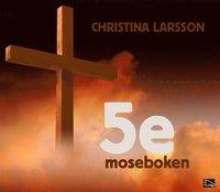 5:e Moseboken