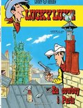 Lucky Luke - En cowboy i Paris