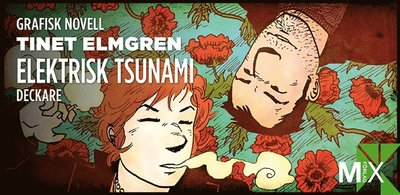 Elektrisk tsunami : grafisk novell