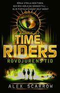Time Riders. Rovdjurens tid