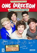 Den officiella One Direction aktivitetsboken