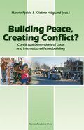 Building Peace, Creating Conflict