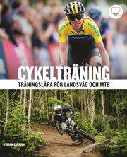 Boken <i>Cykelträning - träningslära för landsväg och mtb</i> handlar om prestationsorienterad tävlingscykling på motionsnivå ända upp till professionell världselit. <br><br>  Boken vänder sig till cyklister, tränare och andra som vill få mer kunskap om träningslära inom cykelsporten och inspiration för hur man kan cykla fortare. Alla cyklister - nybörjare eller erfaren, junior eller veteran, motionär eller elit - kan hitta något potentiellt utvecklande. Boken börjar med en kravprofil som bland