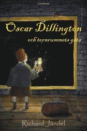 Oscar Dillington och tornrummets gåta