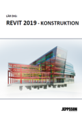 Revit 2019 - Konstruktion