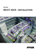 Revit 2019 - Installation