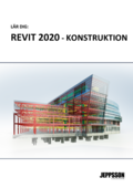 Revit 2020 - Konstruktion