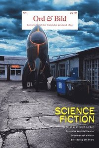 Ord&Bild 1(2019): Science Fiction