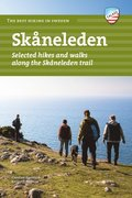 Skåneleden : selected hikes along the Skåneleden