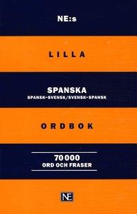 spanska till svenska