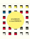 Lewerentz : a masterpiece