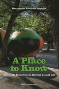 A Place to Know
