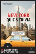 NEW YORK QUIZ & TRIVIA (PDF)