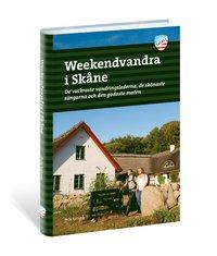 Weekendvandra i Skåne / Pelle Estborn.
