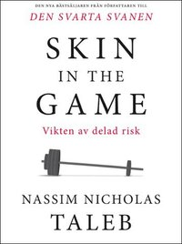Skin in the game : vikten av delad risk