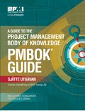 A guide to the project management body of knowledge : (PMBOK guide)