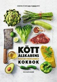 bästa vegetariska kokböckerna