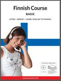 Finnish Course. Basic