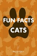 Fun Facts Cats