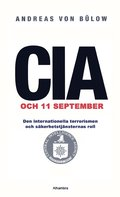 CIA och 11 september