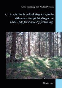 Kopprabas Historien Finnarna Finnarna p skogen