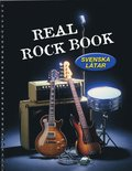 Real Rock Book : svenska låtar