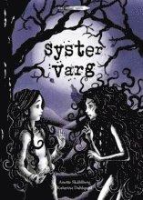 Syster Varg (inbunden)