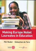 Making Europe Nobel Laureates in Education