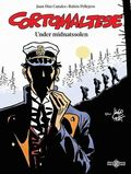 Corto Maltese under midnattssolen