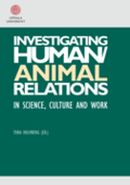 Investigating human/animal relations in science, culture and work