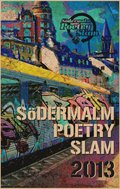Södermalm Poetry Slam 2013