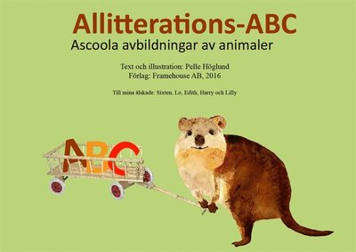 Allitterations-ABC