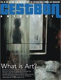C'est Bon Anthology Vol. 18, What is Art