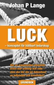 LUCK - konceptet för hållbart ledarskap