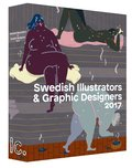Swedish Illustrators and Graphic Designers 2017